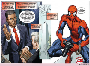 spider-man-with-obama2