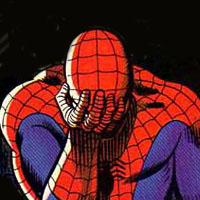 spiderman-sad