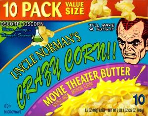 unclenormanscrazycorn