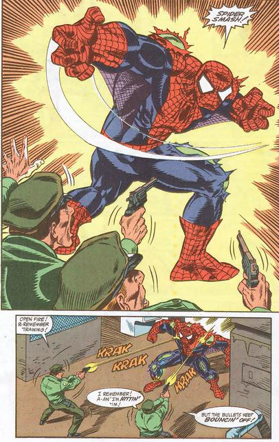 Peter parker spider-man #14