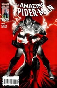 Spider-Man #613 001