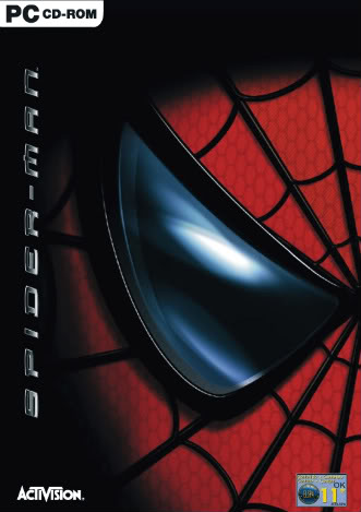 Spider ManTheMoviePC24 Spider man 1   PC   Full