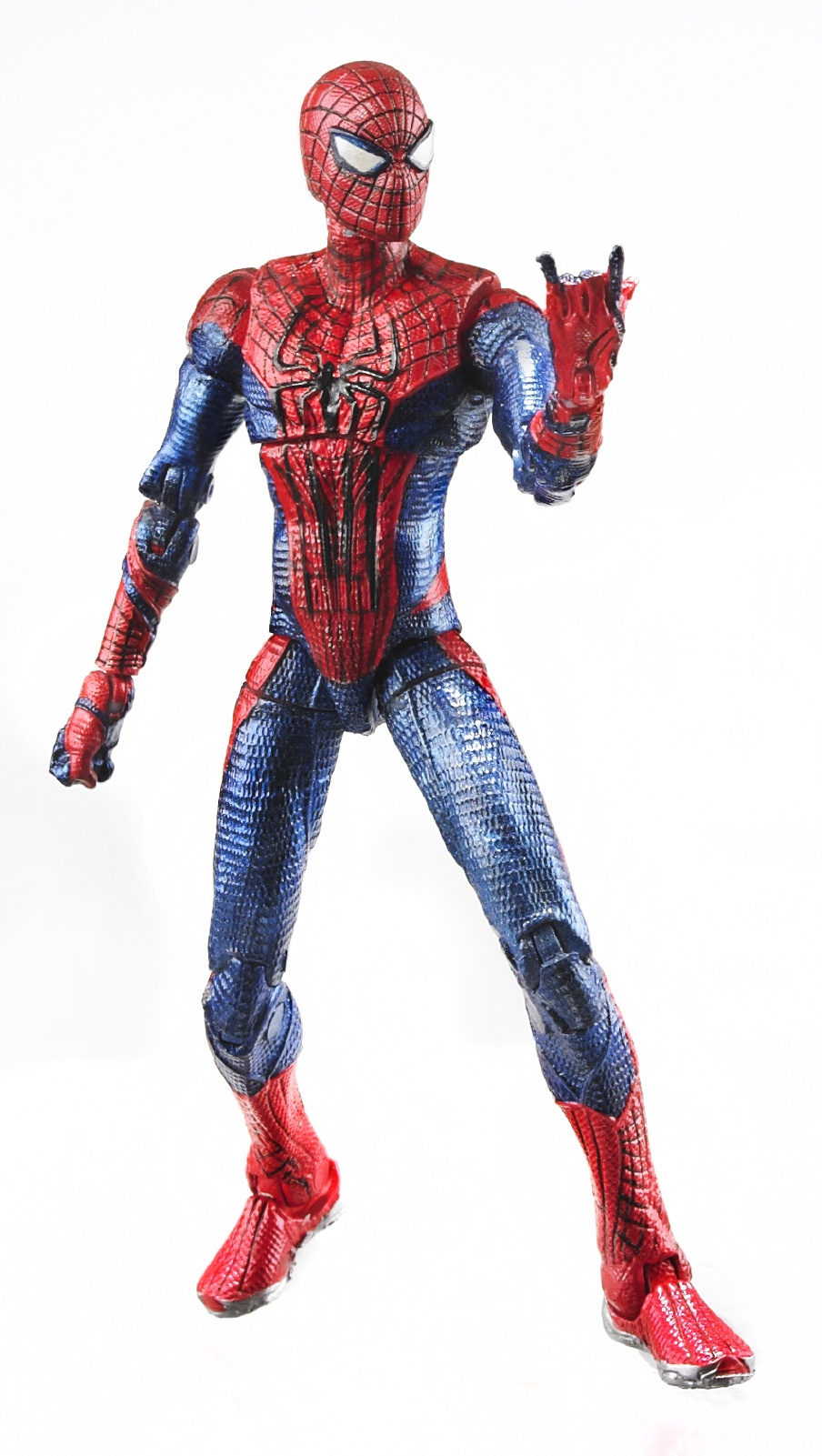 Spider Man Toys : First look at amazing spider man movie toys
