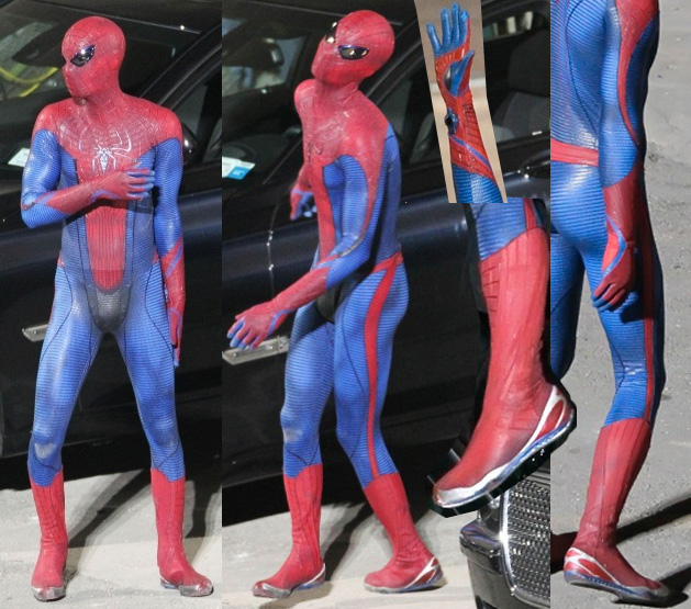 Tom holland is peter parker spider man page 23 the superherohype