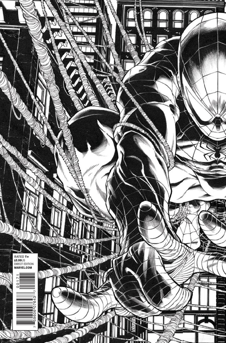 Avenging spider man 1 review spider man crawlspace - Et spider man ...