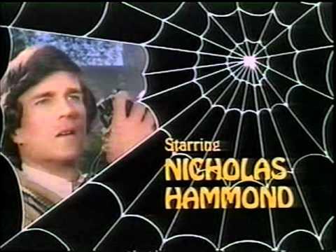 nicholas hammond imdb