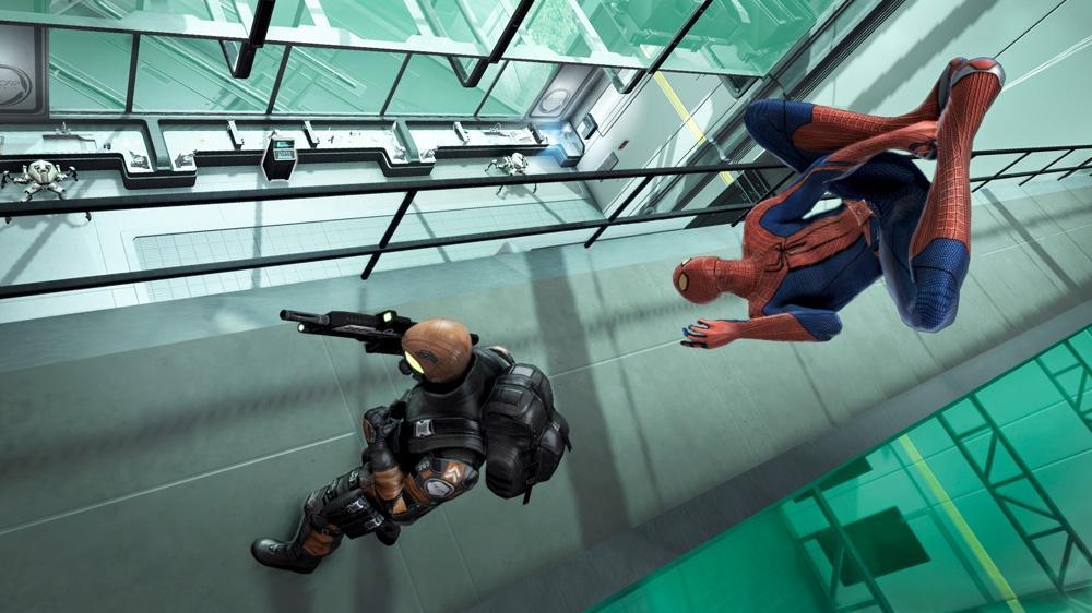 Spider man 2 игра скачать на андроид игра