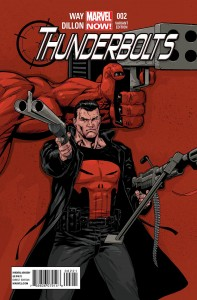Thunderbolts 2 variant
