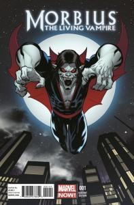 Morbius 1 variant 2