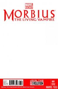 Morbius 1 variant 3