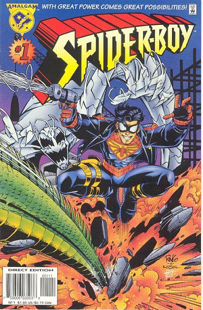 Spider-Boy_Vol_1_1