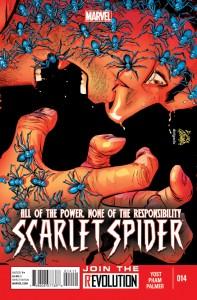 Scarlet Spider 14