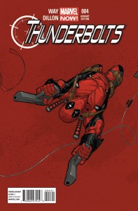 Thunderbolts 4 variant