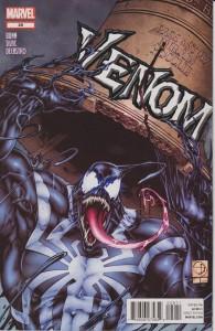 Venom 29 cover