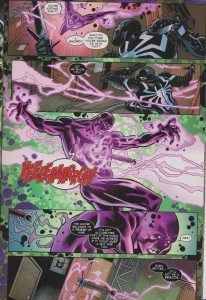 Venom 29 sword
