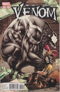 Venom 30 cover