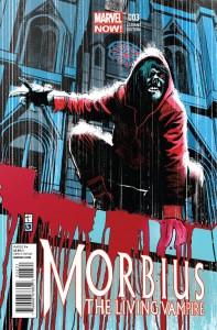 Morbius 3 variant