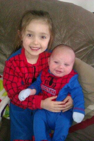 spider-kids
