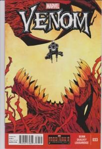 Venom 33 cover (549x800)