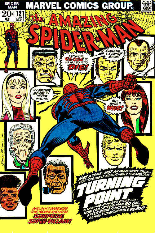 spiderman121
