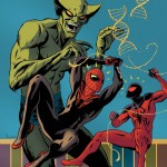 SUPERIOR SPIDER-MAN TEAM UP #2