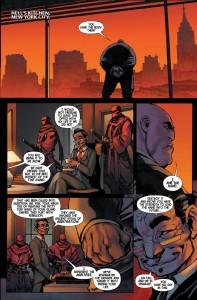 Savage Wolverine 6 p1