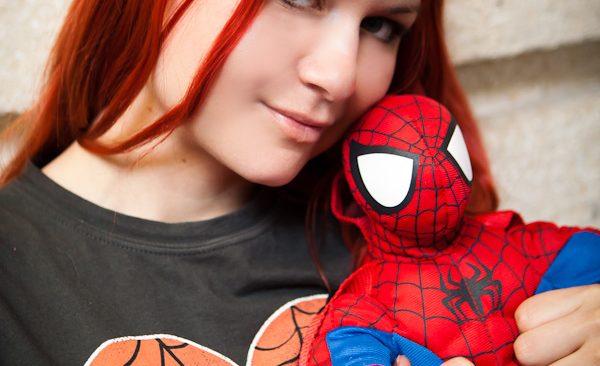Spider-Girls # 2