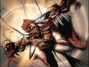 Hell Yeah Carnage
