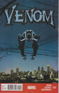 Venom 37 cover