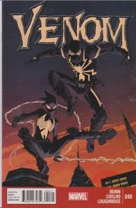 Venom 40 cover