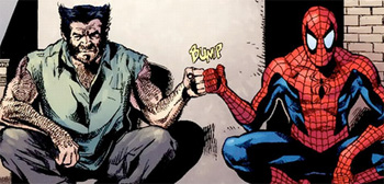wolverine-spiderman-comic-tsr