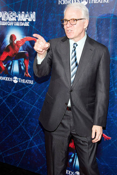Steve-Martin-arrives-at-the-opening-night-performance-of-the-Broadway-musical-Spider-Man-Turn-Off-the-Dark-in-New-York-