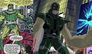 Ultimate Spider-Man Season Two, Episode Twenty-Four