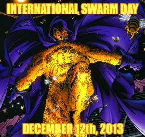 SwarmDay