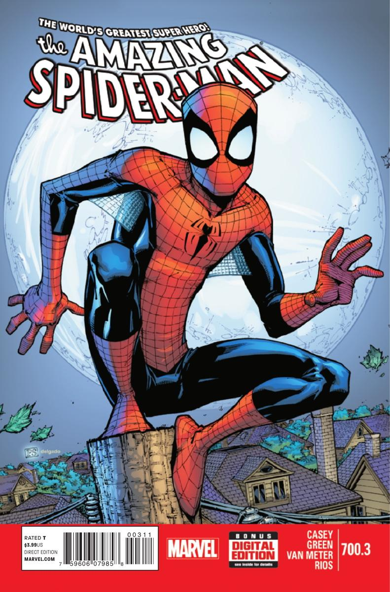 comics spider man comic - photo #25