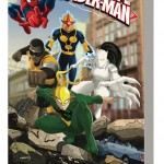 Ultimate Spider-Man Vol. 6