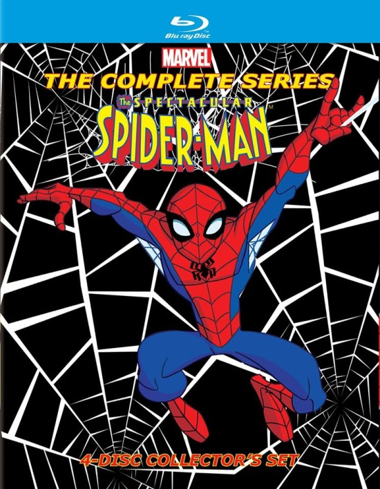 spectacular-spiderman-complete-series
