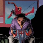 Miles Morales: Ultimate Spider-Man #2 Cover