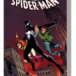 Spider-Man: The Complete Alien Costume Saga Vol. 1