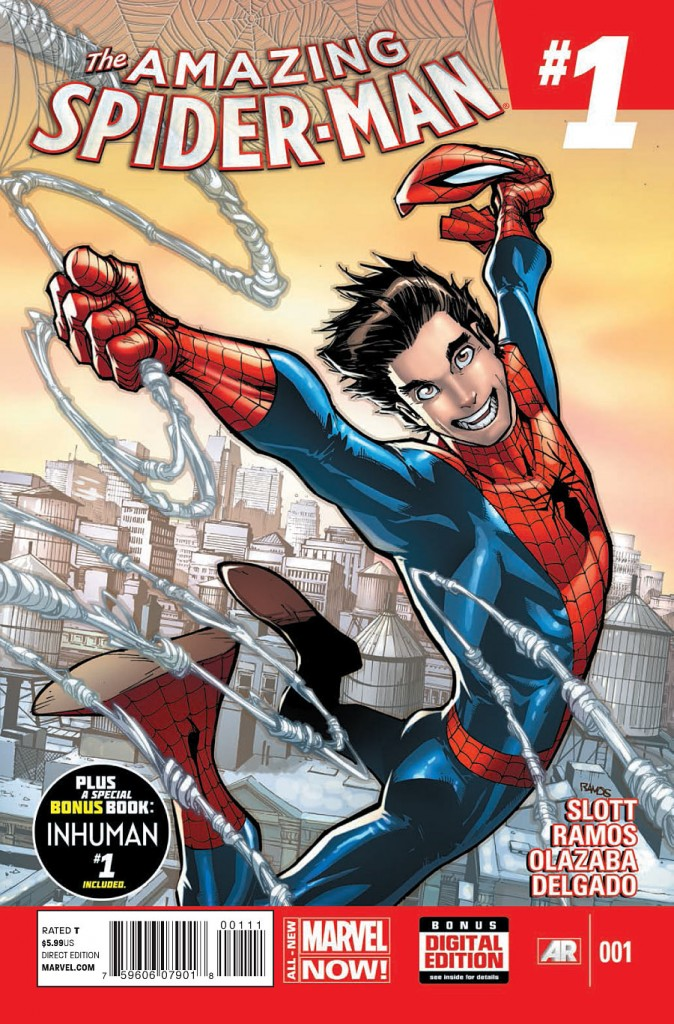 AmazingSpider-Man#1(2014)--Cover