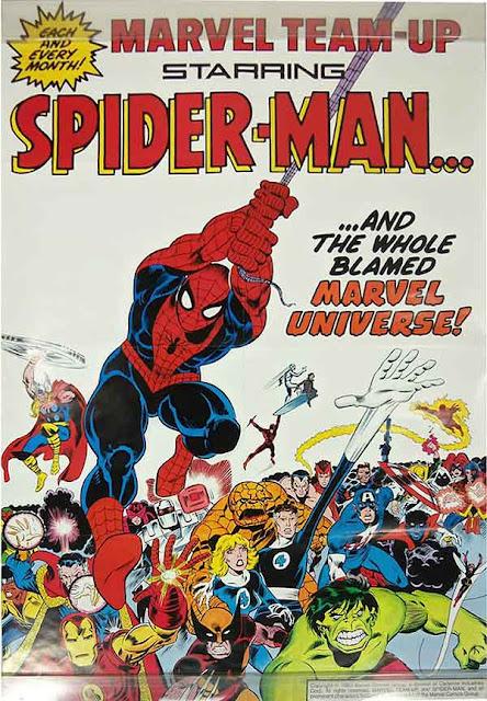 Marvel-Team-Up-poster