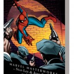 Marvel Masterworks: Amazing Spider-Man Vol. 8
