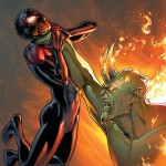 Miles Morales: Ultimate Spider-Man #3