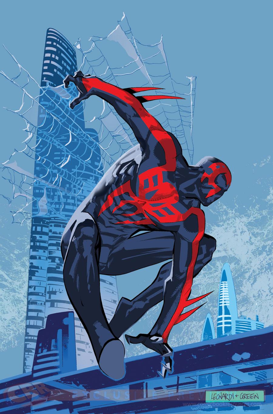 Spider-Man2099VariantLeonardi-232b6
