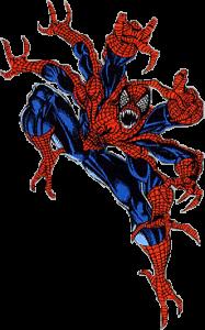 Spiderdoppelganger