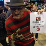 One, Two, Freddy's Coming for Crawlspace