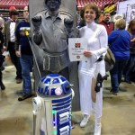 Great Star Wars cosplay