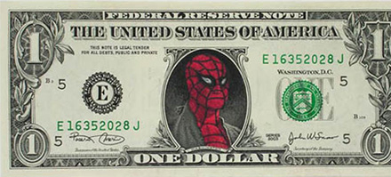dollar-spiderman