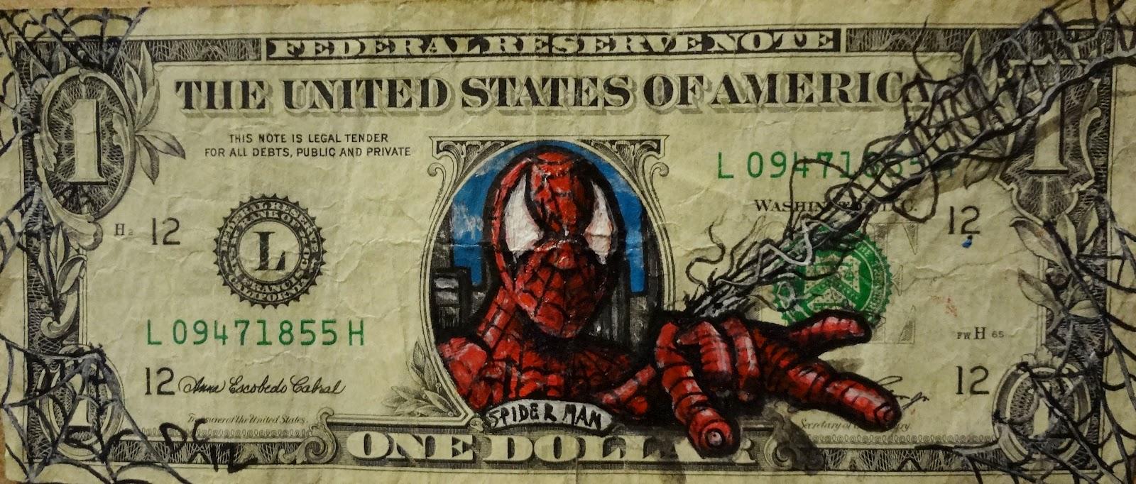 spider man 38