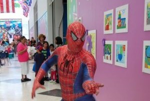 Spider-ManChildrensMuseum